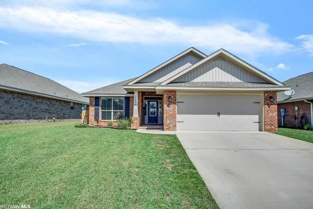 22641 Lake South Drive, Foley, AL 36535 (MLS #311255) :: Sold Sisters - Alabama Gulf Coast Properties