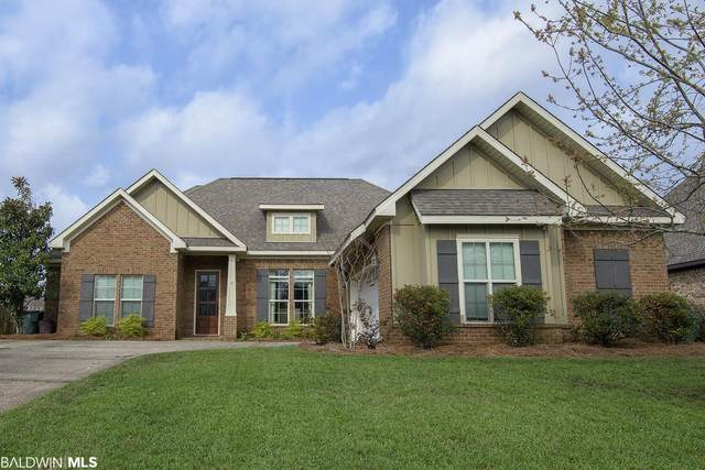 8821 Bainbridge Drive, Daphne, AL 36526 (MLS #311267) :: Sold Sisters - Alabama Gulf Coast Properties