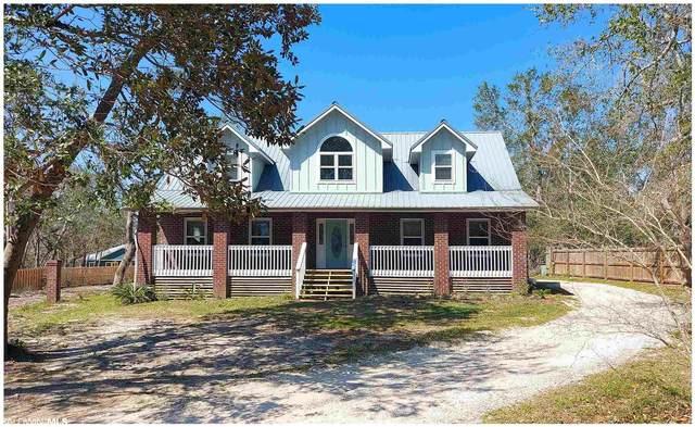 5217 Hickory Ln, Orange Beach, AL 36561 (MLS #311276) :: Gulf Coast Experts Real Estate Team