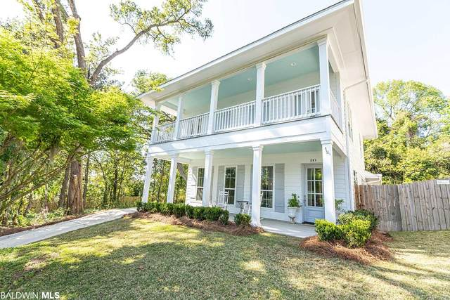281 Belrose Avenue, Daphne, AL 36526 (MLS #311307) :: Bellator Real Estate and Development