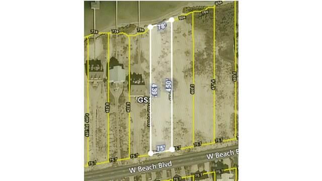 2288 W Beach Blvd, Gulf Shores, AL 36542 (MLS #311313) :: Bellator Real Estate and Development