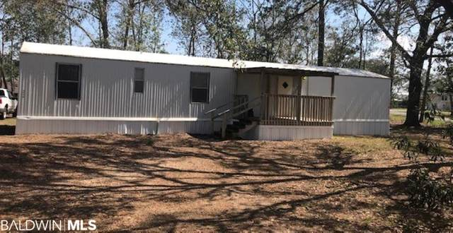 13013 5th Street, Lillian, AL 36549 (MLS #311324) :: Sold Sisters - Alabama Gulf Coast Properties