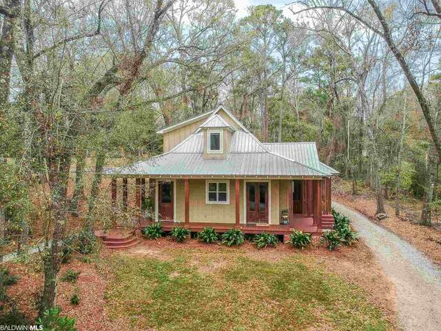 22486 Sea Cliff Drive, Fairhope, AL 36532 (MLS #311332) :: Bellator Real Estate and Development