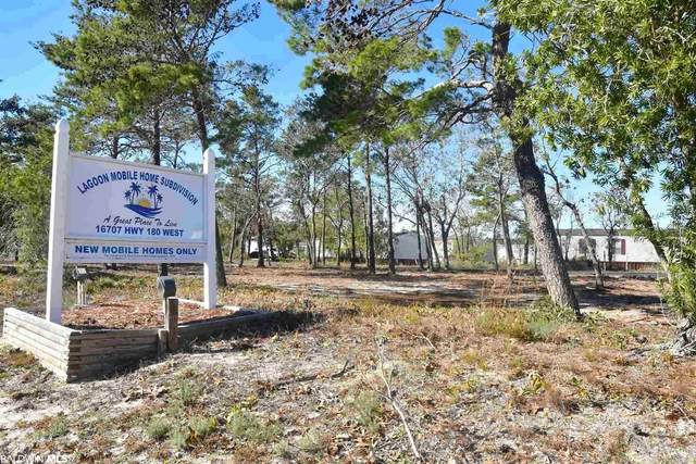 0 Lagoon Circle, Gulf Shores, AL 36542 (MLS #311337) :: JWRE Powered by JPAR Coast & County