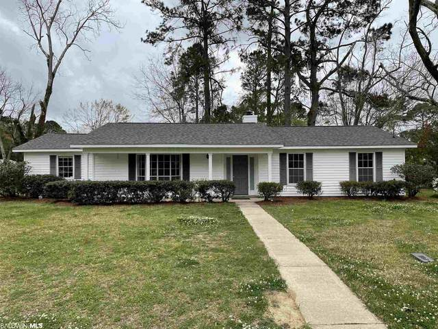 954 Diehl Avenue, Fairhope, AL 36532 (MLS #311341) :: JWRE Powered by JPAR Coast & County