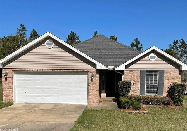 28421 Chateau Drive, Daphne, AL 36526 (MLS #311348) :: Bellator Real Estate and Development