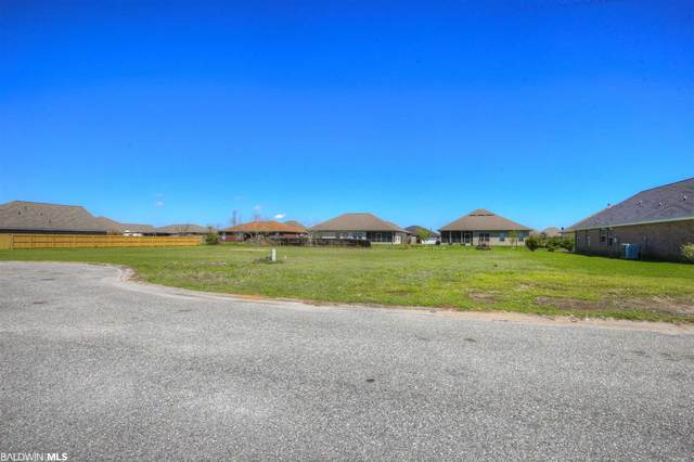 Sage Dr, Foley, AL 36535 (MLS #311364) :: JWRE Powered by JPAR Coast & County