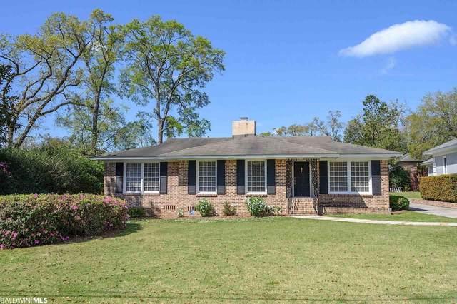 155 Oakway, Mobile, AL 36608 (MLS #311371) :: Gulf Coast Experts Real Estate Team