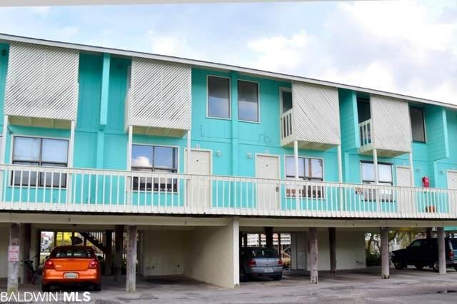 113 W 6th Avenue #3, Gulf Shores, AL 36542 (MLS #311401) :: Bellator Real Estate and Development