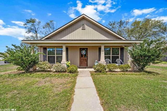 1357 Majesty Loop, Foley, AL 36535 (MLS #311407) :: Dodson Real Estate Group