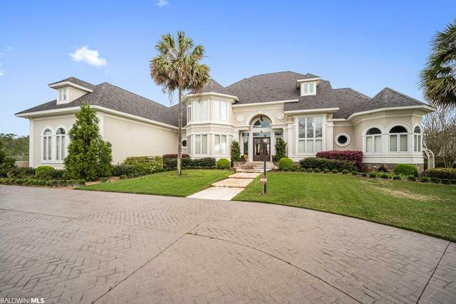 5675 Riverview Pointe Dr, Theodore, AL 36582 (MLS #311416) :: Gulf Coast Experts Real Estate Team