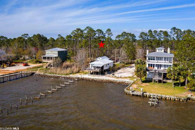 12141 County Road 1, Fairhope, AL 36532 (MLS #311424) :: Bellator Real Estate and Development