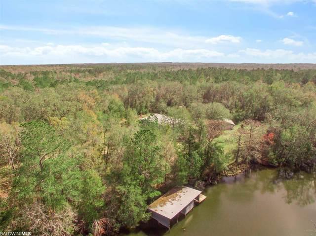 15300 Worchester Drive, Fairhope, AL 36532 (MLS #311427) :: Sold Sisters - Alabama Gulf Coast Properties