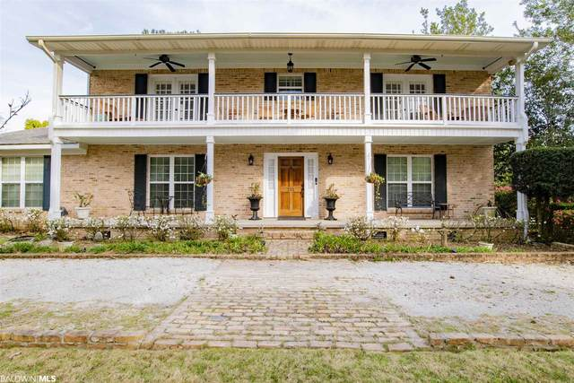 511 General Gibson Drive, Spanish Fort, AL 36527 (MLS #311431) :: Elite Real Estate Solutions
