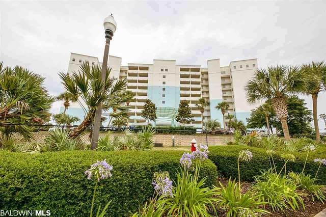 154 Ethel Wingate Dr #505, Pensacola, FL 32507 (MLS #311433) :: Gulf Coast Experts Real Estate Team