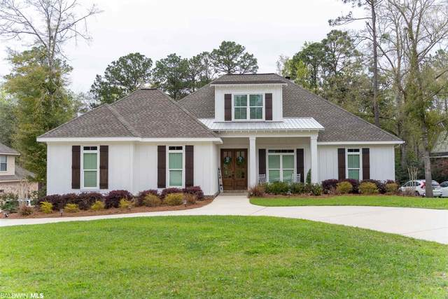 30100 D'olive Ridge, Daphne, AL 36527 (MLS #311435) :: Sold Sisters - Alabama Gulf Coast Properties