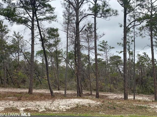 0 Wilkes Dr, Gulf Shores, AL 36542 (MLS #311454) :: Bellator Real Estate and Development