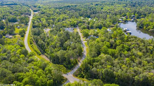 Lot 12 Etta Smith Rd, Summerdale, AL 36580 (MLS #311458) :: Sold Sisters - Alabama Gulf Coast Properties