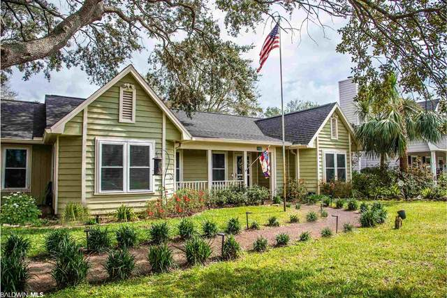 1432 E Fairway Drive, Gulf Shores, AL 36542 (MLS #311463) :: Sold Sisters - Alabama Gulf Coast Properties