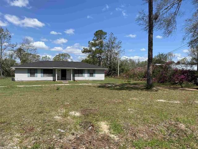 19341 County Road 10, Foley, AL 36535 (MLS #311480) :: Sold Sisters - Alabama Gulf Coast Properties