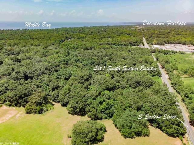 0 S Section Street, Fairhope, AL 36532 (MLS #311487) :: Gulf Coast Experts Real Estate Team