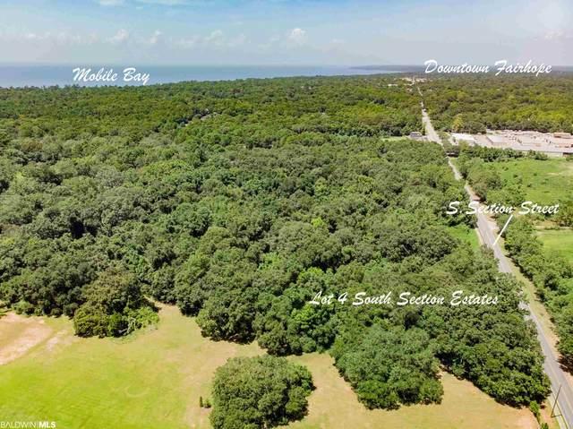 0 S Section Street, Fairhope, AL 36532 (MLS #311488) :: Mobile Bay Realty