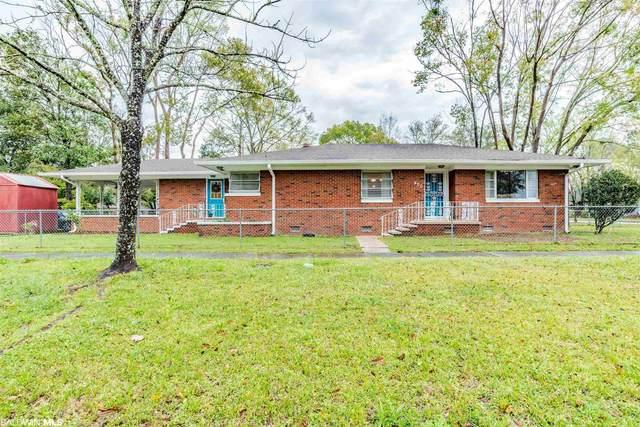 400 N Pine St, Foley, AL 36535 (MLS #311504) :: Sold Sisters - Alabama Gulf Coast Properties