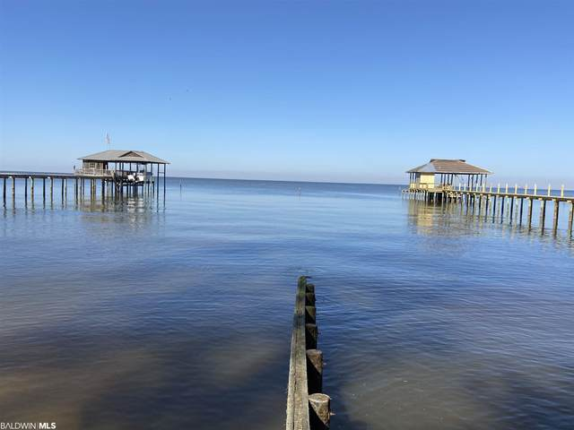 15841 Scenic Highway 98, Fairhope, AL 36532 (MLS #311525) :: Dodson Real Estate Group