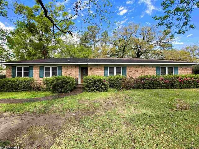 103 Windsor Drive, Daphne, AL 36526 (MLS #311532) :: Ashurst & Niemeyer Real Estate