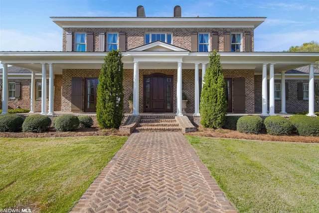 9447 County Road 34, Fairhope, AL 36532 (MLS #311540) :: Ashurst & Niemeyer Real Estate