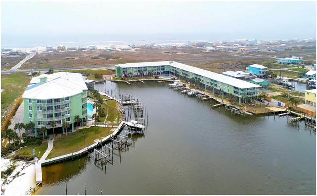2715 State Highway 180 #2203, Gulf Shores, AL 36542 (MLS #311555) :: Sold Sisters - Alabama Gulf Coast Properties