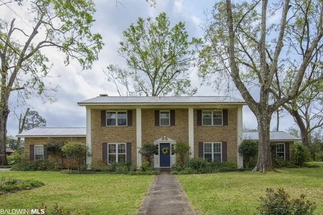 219 W Rosetta Av, Foley, AL 36535 (MLS #311566) :: Bellator Real Estate and Development