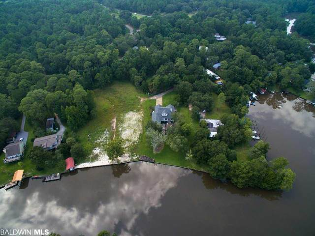 0 River Drive, Fairhope, AL 36532 (MLS #311572) :: Bellator Real Estate and Development