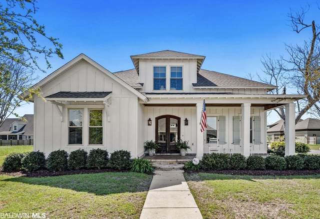 7208 Penbridge Avenue, Fairhope, AL 36532 (MLS #311573) :: Sold Sisters - Alabama Gulf Coast Properties