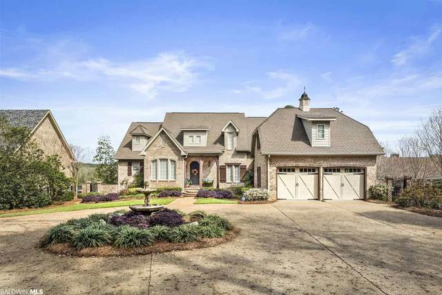 14849 Ridge Road, Summerdale, AL 36580 (MLS #311579) :: Levin Rinke Realty