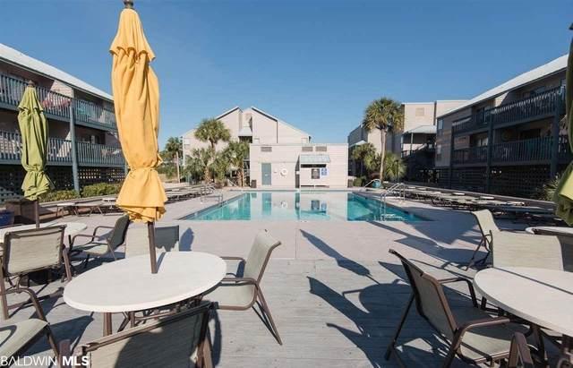 26115 Perdido Beach Blvd 6 E, Orange Beach, AL 36561 (MLS #311603) :: Bellator Real Estate and Development