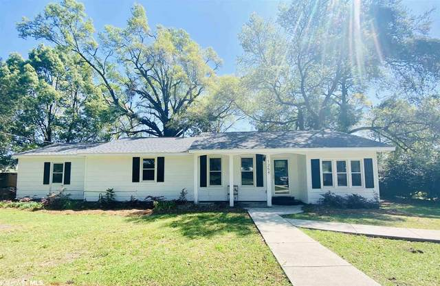 1254 E Bellewood Drive, Mobile, AL 36618 (MLS #311613) :: Elite Real Estate Solutions
