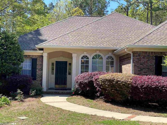 8088 Majors Court, Daphne, AL 36526 (MLS #311629) :: JWRE Powered by JPAR Coast & County