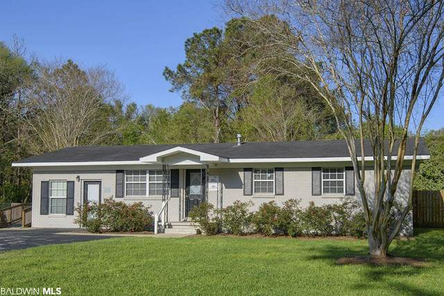 19009 Highway 181, Fairhope, AL 36532 (MLS #311645) :: Gulf Coast Experts Real Estate Team