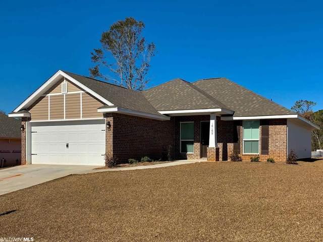 16154 Wishing Tree Ct, Foley, AL 36535 (MLS #311652) :: Bellator Real Estate and Development