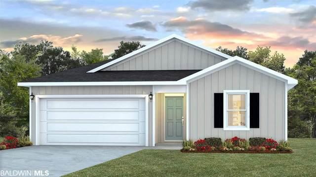 7471 Coppin Drive, Foley, AL 36535 (MLS #311661) :: Bellator Real Estate and Development