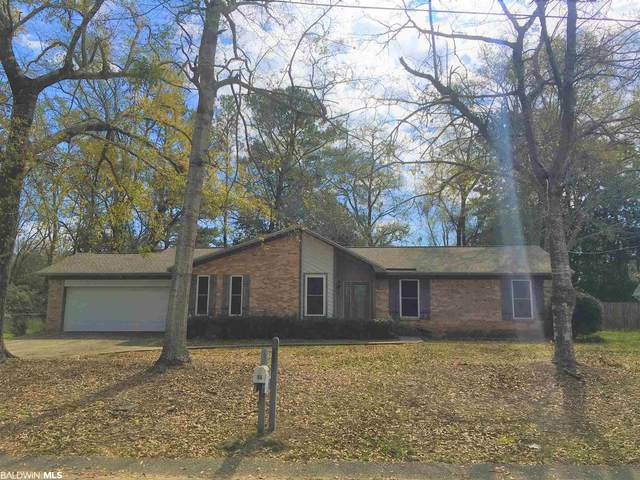 16 Soldier's Route, Daphne, AL 36527 (MLS #311665) :: Coldwell Banker Coastal Realty
