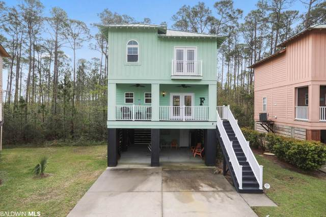 4300 County Road 6, Gulf Shores, AL 36542 (MLS #311690) :: Bellator Real Estate and Development