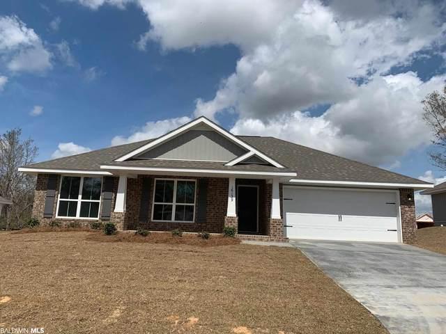 16144 Wishing Tree Ct, Foley, AL 36535 (MLS #311699) :: Sold Sisters - Alabama Gulf Coast Properties