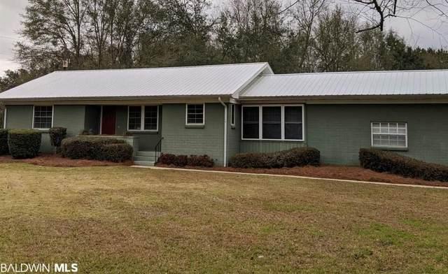 18299 Us Highway 98, Foley, AL 36535 (MLS #311709) :: Elite Real Estate Solutions
