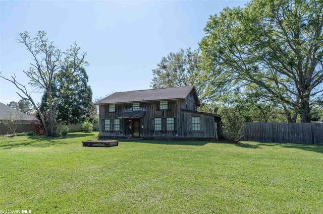 10850 Gayfer Road Ext, Fairhope, AL 36532 (MLS #311710) :: Gulf Coast Experts Real Estate Team