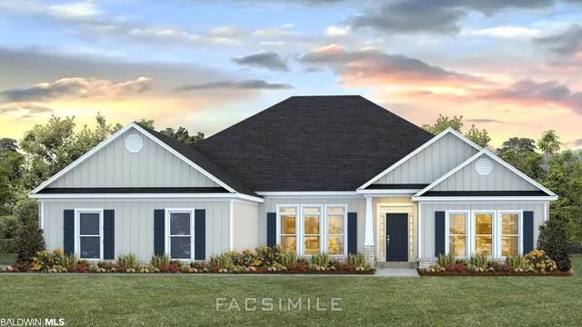 8618 Bronze Lane, Foley, AL 36535 (MLS #311711) :: Bellator Real Estate and Development