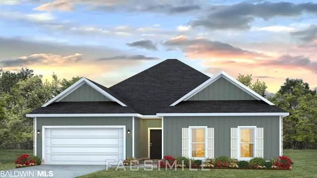 23088 Ithaca Avenue, Foley, AL 36535 (MLS #311713) :: Bellator Real Estate and Development
