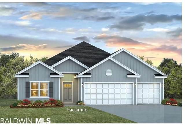 23116 Ithaca Avenue, Foley, AL 36535 (MLS #311714) :: Bellator Real Estate and Development