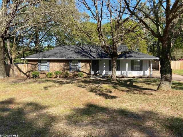 3605 Leroy Stevens Rd, Mobile, AL 36619 (MLS #311730) :: Bellator Real Estate and Development